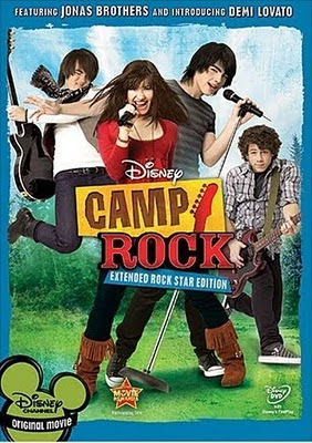 Camp Rock - Latino