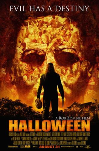 Descarga  Halloween I