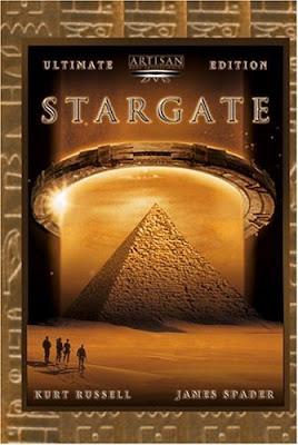 Stargate: Puerta a las Estrellas – DVDRIP LATINO