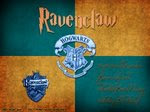 Soar Ravenclaw!