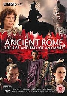 Roma antiga ascensao e queda de um imperio bbc