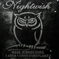 Download CD DVD Nightwish Made in Hong Kong