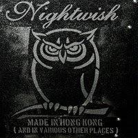 Download CD DVD Nightwish Made in Hong Kong