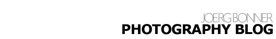 Joerg Bonner Photography & Travel Blog