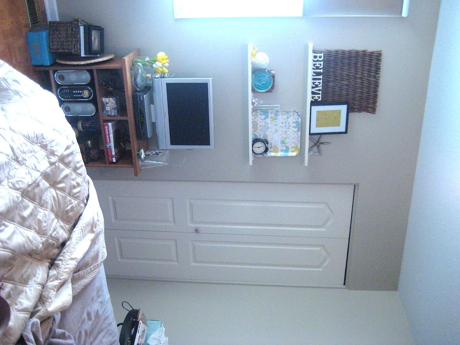 Bedroom Door Knob