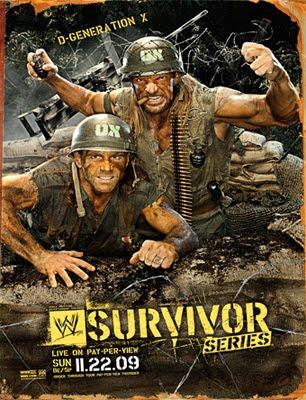 WWE Champion John Cena def. Triple H & Shawn Michaels (Triple Threat