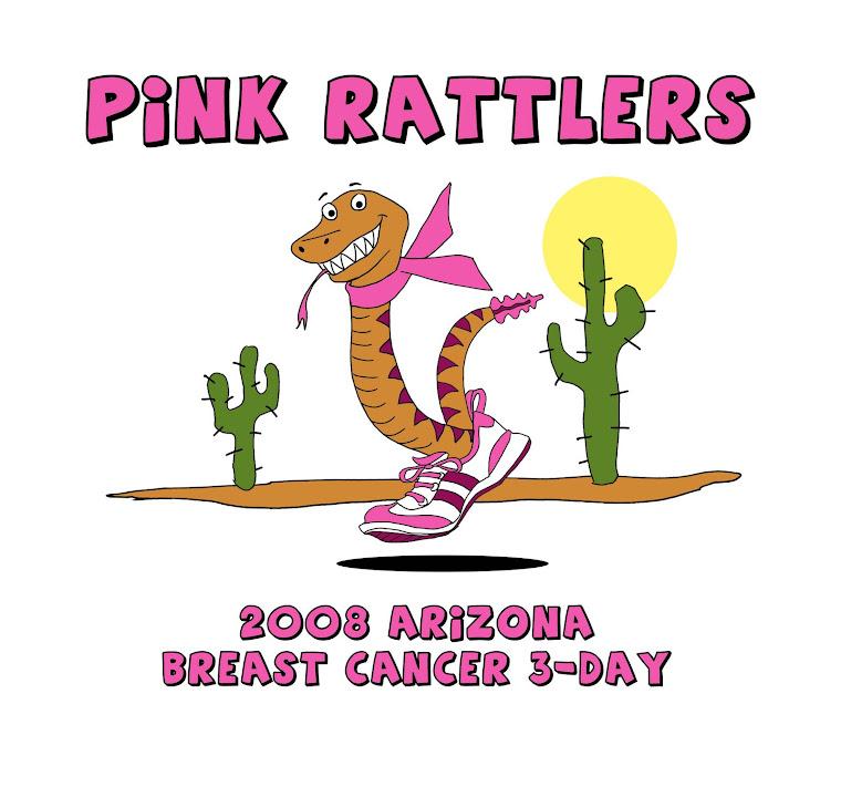 Rattlers Website