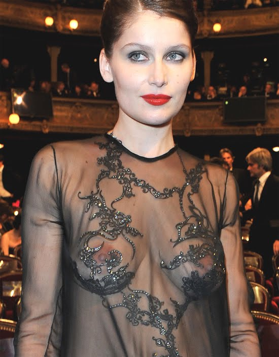 laetitia casta hot dressess. Laetitia Casta