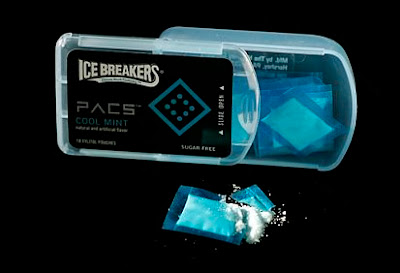 Ice Breakers Pacs