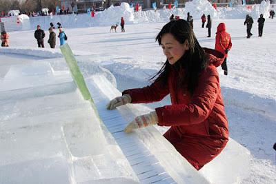 Ice Piano