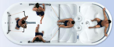AquaFit 19 Dual Temp (DT)