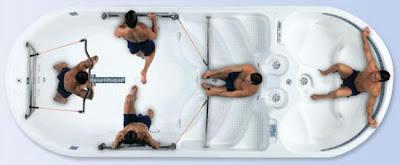 AquaFit 19 Dual Temp (DT)