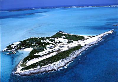 Leaf Cay 2 Bahamas