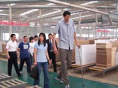 Tallest Man