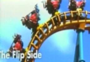 Stalled Roller Coaster