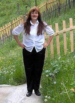 Milunka Dabovic