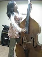 The Doulbe Bass