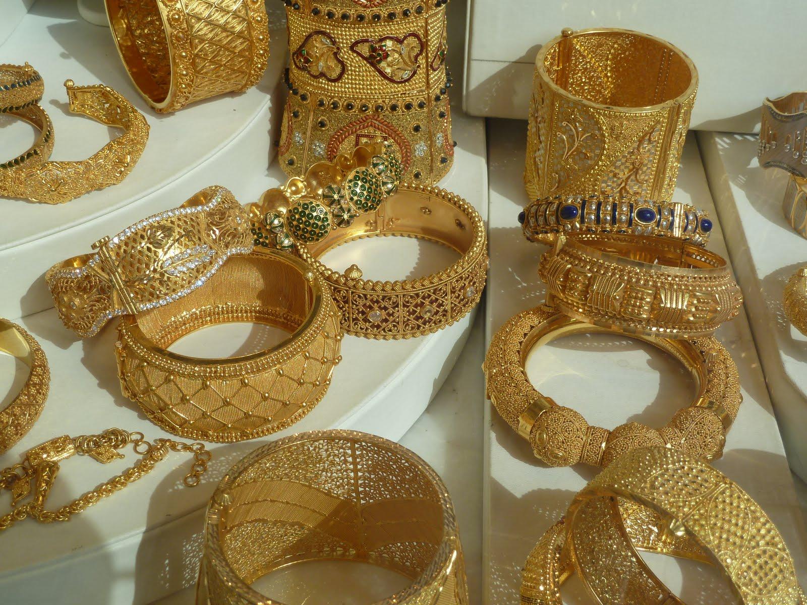 Unique Latest Gold Designs In Dubai | Jewellry\'s Website