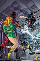 Magneto contra los X-Men