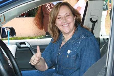 También inicia precampaña  Ana Teresa Aranda