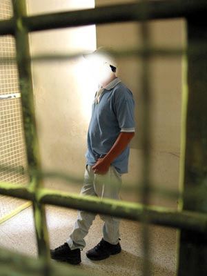 En la cárcel de Cholula, la historia oscura se repite