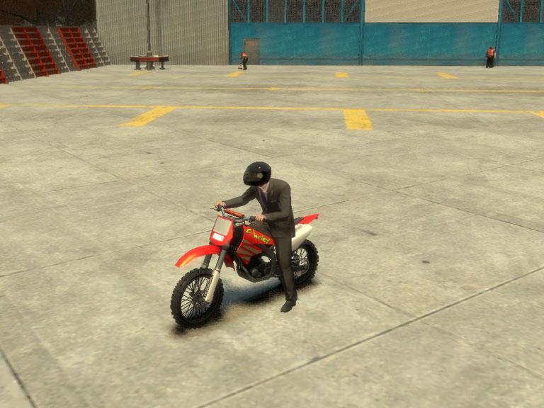 GTA IV vs GTA San Andreas Taringa!