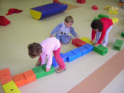Desarrollo Motor Grueso en niños y niñas de 3 años.