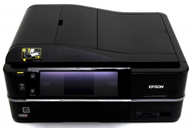 Reset Epson T50 Tx510 - Tx515 Tx130 - Tx133 - Tx135 Y Mas