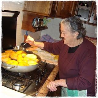 Le Nacatole della Nonna Pina