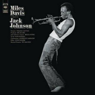 """Votre """"Top Seven Albums"""" Miles-davis-tribute-to-jack-johnson"""