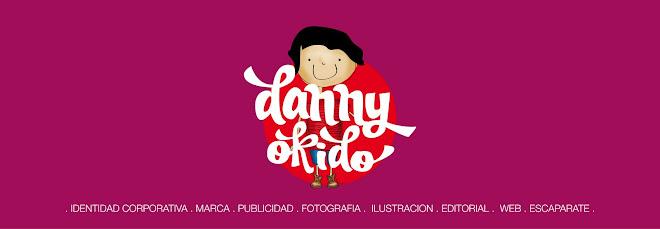 danny okido