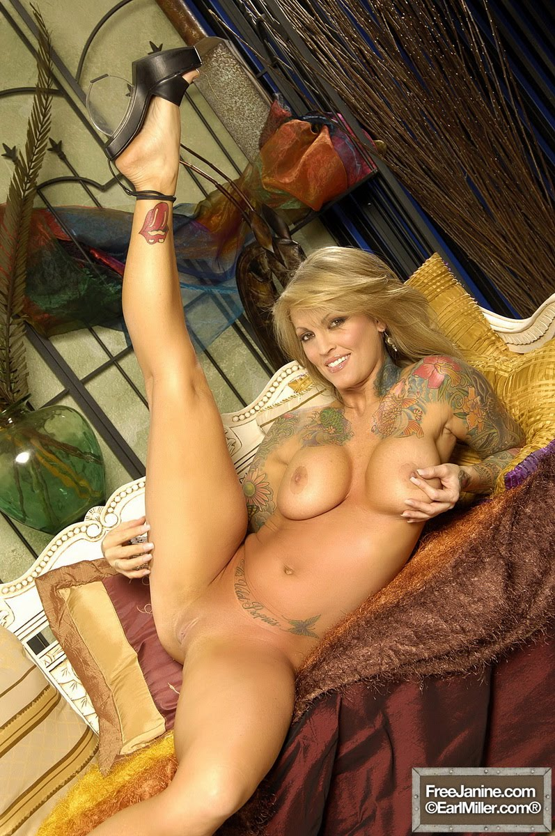 That Janine lindemulder young recommend you