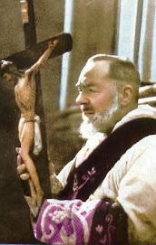 Padre Pío: un crucificado sin cruz.