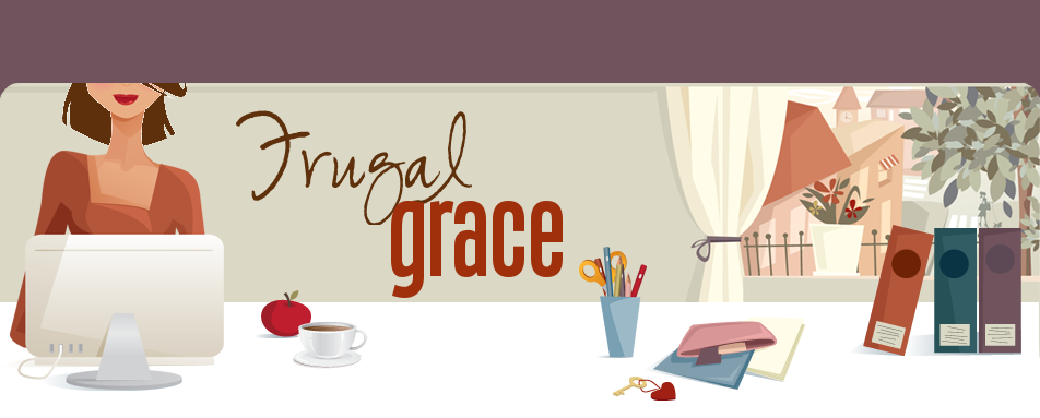Frugal Grace