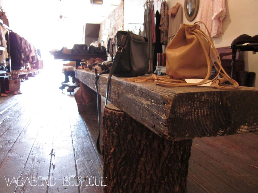 vagabond boutique