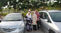 Mohd Lajis Family&#39;s