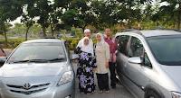 Mohd Lajis Family's