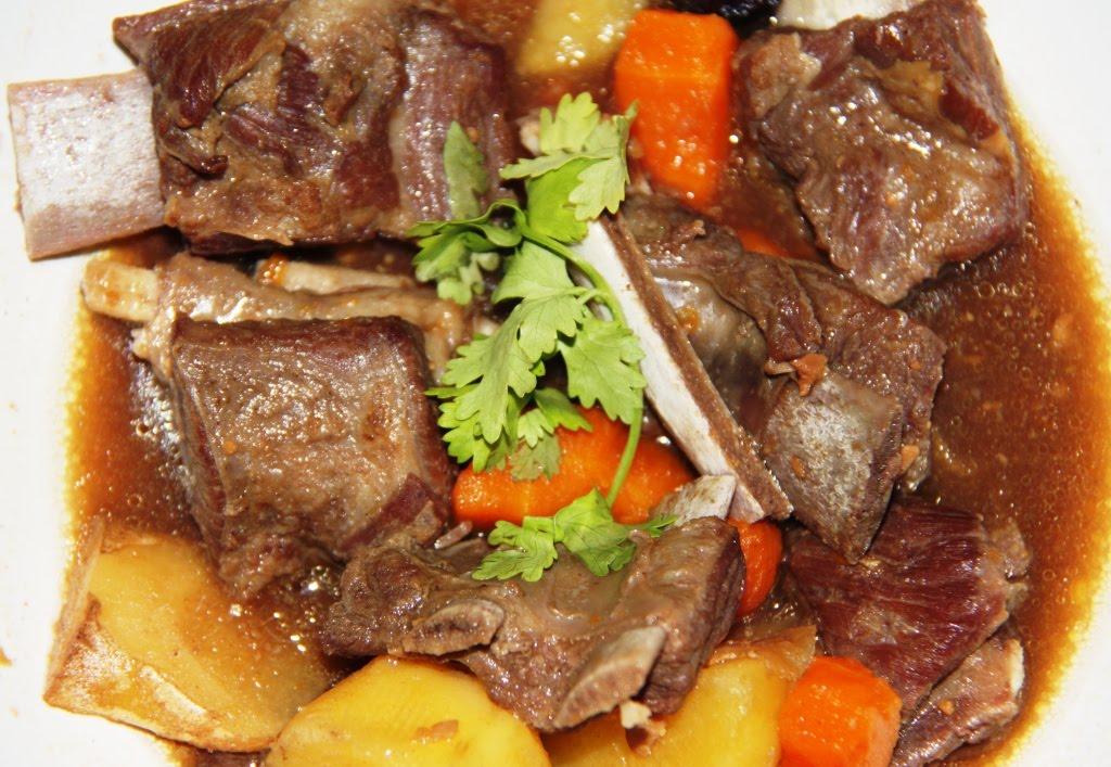 Mutton Bird Recipes Mutton Midnight Recipe