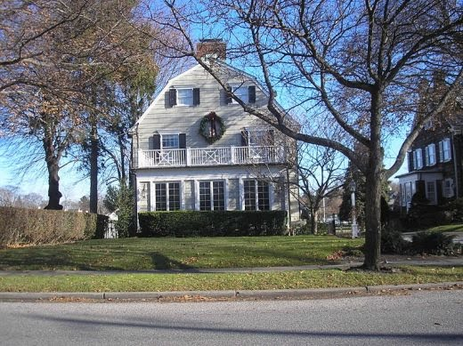 amityville horror true story pictures. The real quot;Amityville Horrorquot;