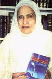 Zainab Al - Ghazali