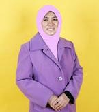 YB Dr Halimah Ali