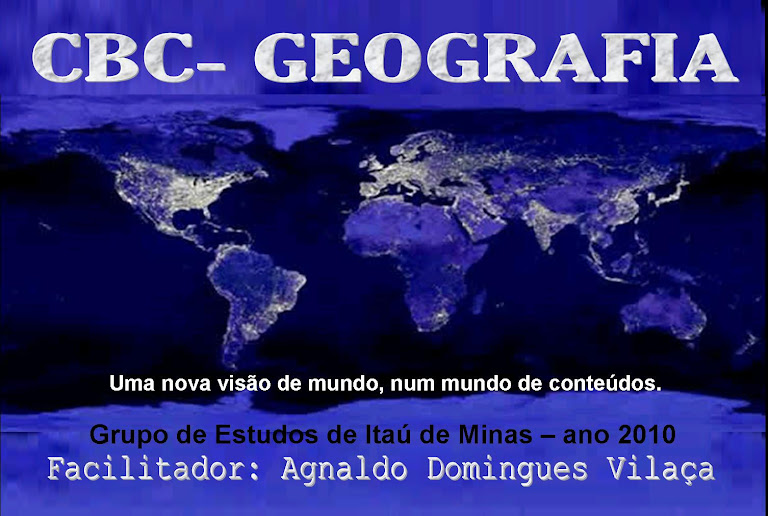 CBC GEOGRAFIA ITAU