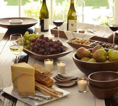 Drømmen om et sommerhus i Provence eller Piemonte