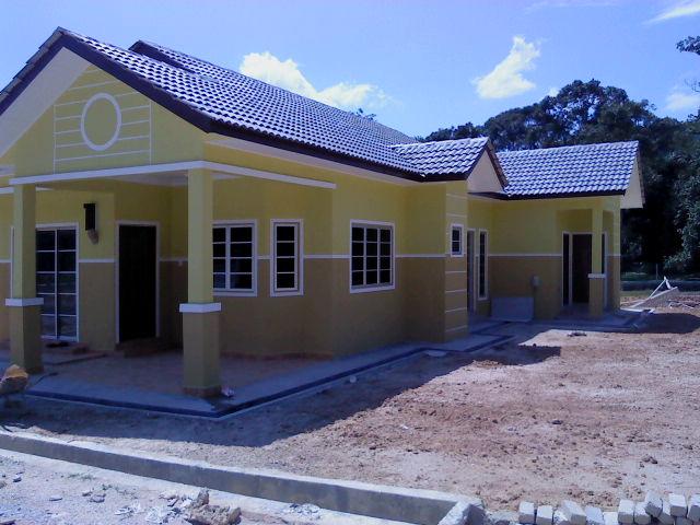 Plan Rumah Banglo Terkini | 2mapa.org