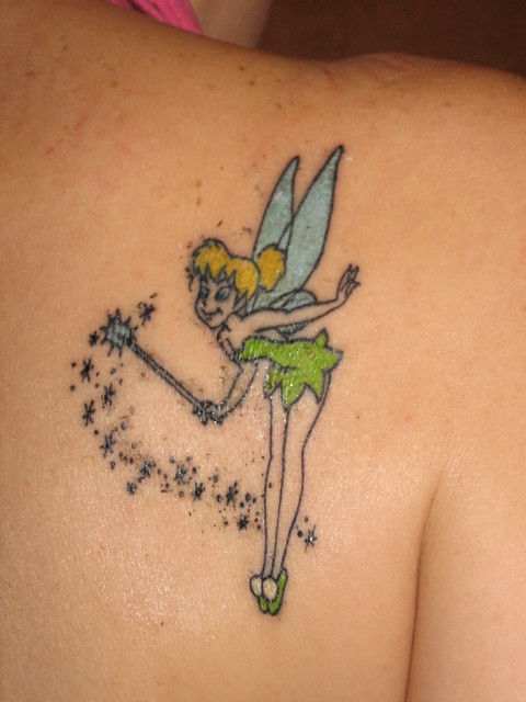 fairy tattoos designs. Fairy Tattoos Designs
