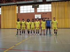 Femeni Temporada 2008 2009