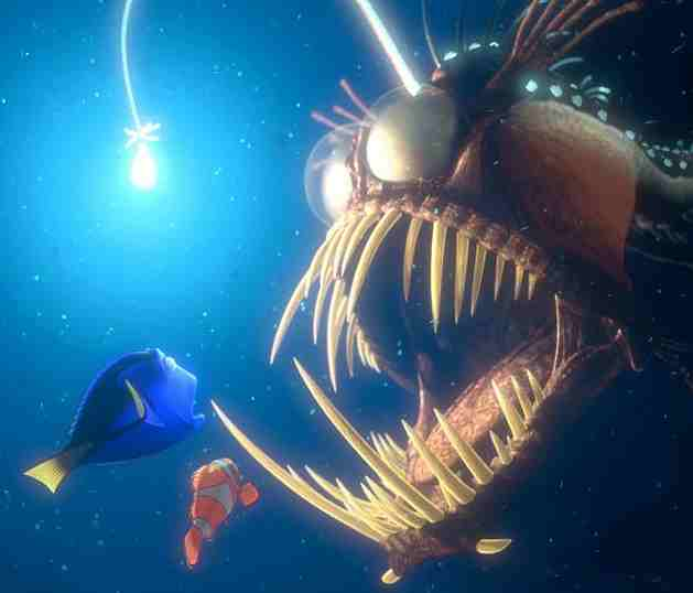 Download free mp4 movies finding nemo for Feed and grow fish free no download