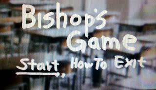 bishops game