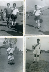 CLUB DEFENSOR HUACCANA: BODAS DE ORO 1959 - 2009