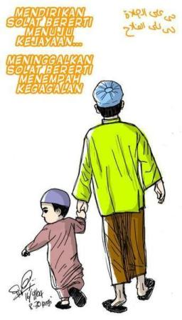 Sayang Ayah...: )